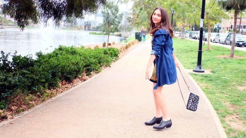 Watch Vanity Fair Studios Actress Rowan Blanchard Talks Fashion And The Power Of A Selfie