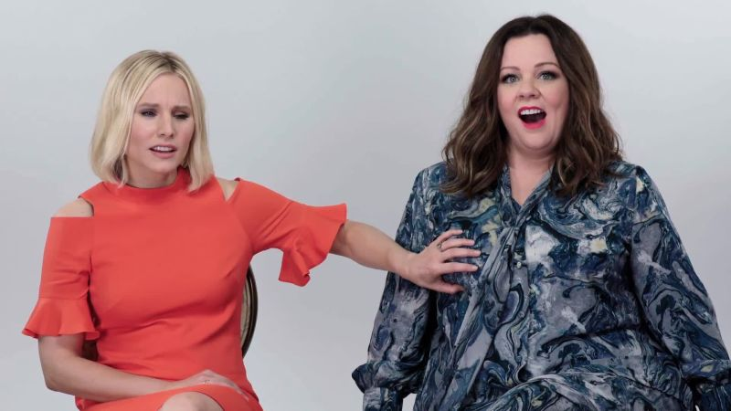 Watch Wired Autocomplete Interviews Melissa Mccarthy Kristen