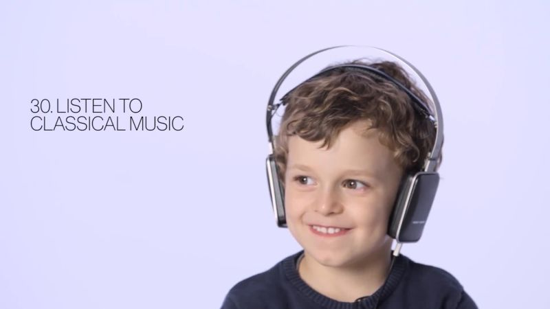 Watch 5 Year Old Boy Tries 58 Things For The First Time Glamour