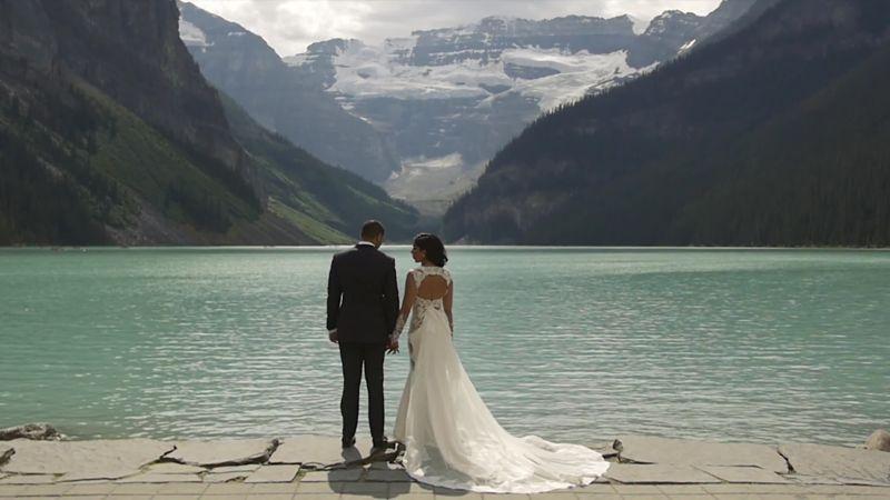 Watch Real Weddings