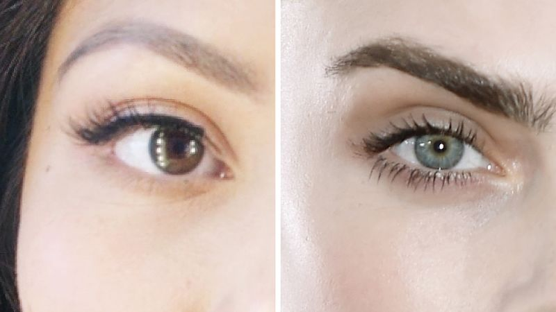 Watch How To Fake Brows Like Cara Delevingne Allure