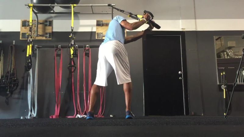 Watch Fitness Friday Trx Workout Program For Golfers