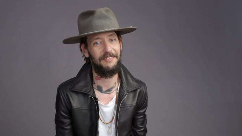 Watch Ben Bridwell From Band Of Horses Plays Quot Band Or