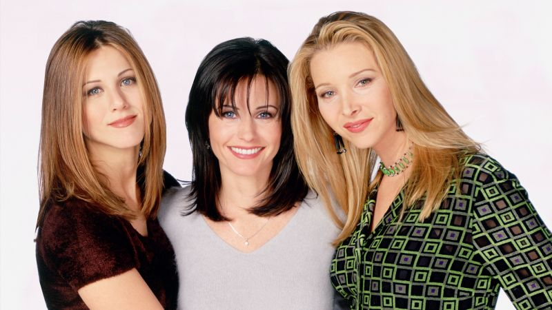 Watch 11 Times The Cast Of Quot Friends Quot Made You Glad You