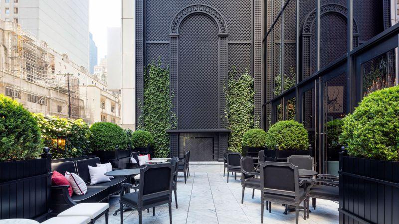 Watch New York Firm Harrison Green Says Landscape