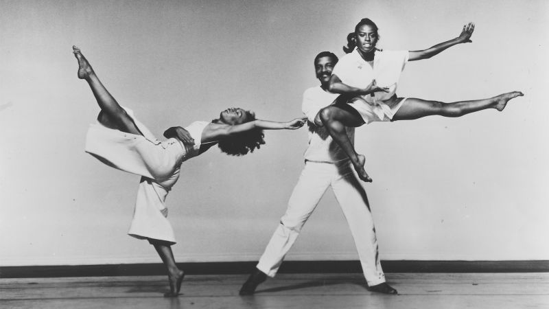 Watch Goings On About Town Alvin Ailey S Enduring Vision