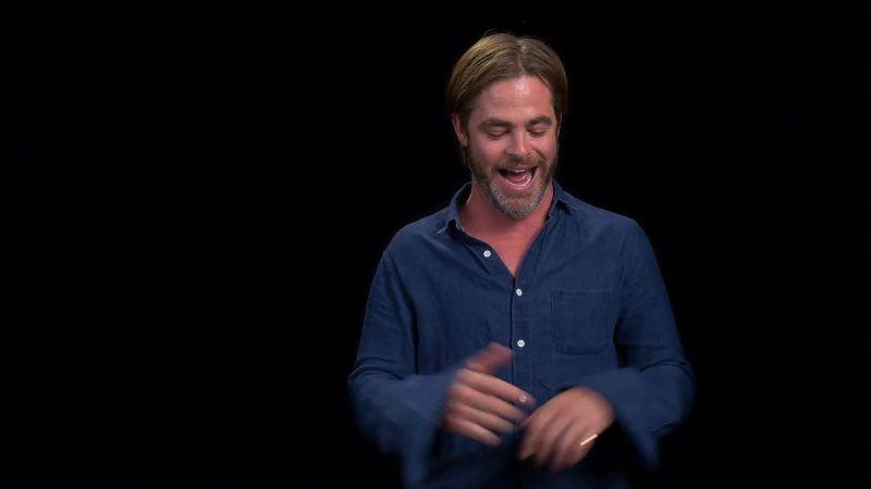 W Magazine: Lyrical Improv Video Series