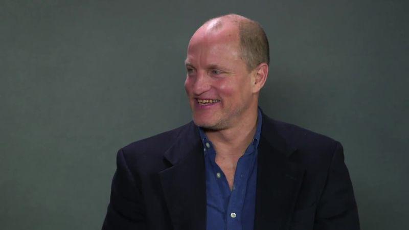 Woody Harrelson is Done With Weed