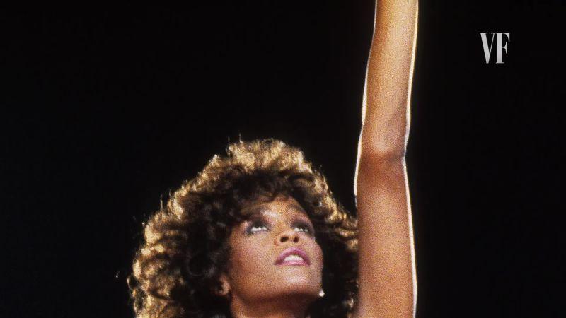 Whitney Houston's