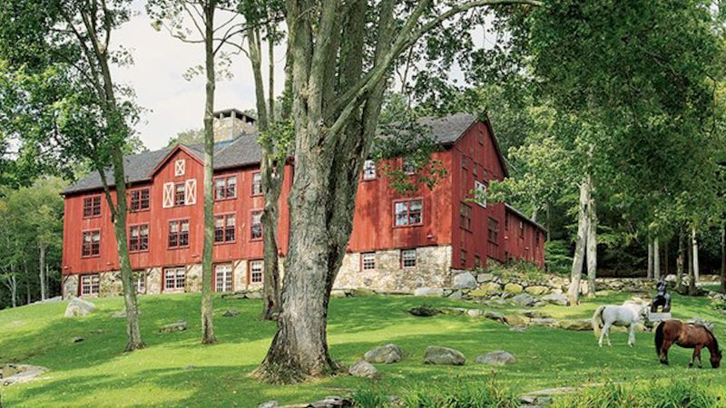 Watch 9 Beautiful Barns Converted Into Family Homes