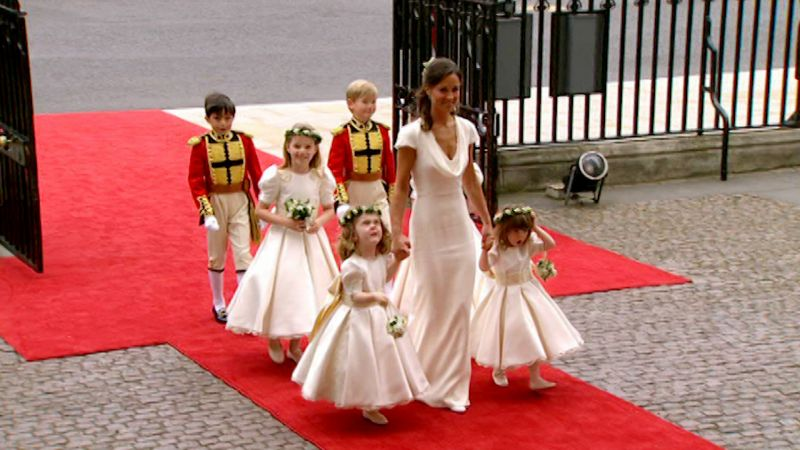 Pippa S Wedding.6 Things To Know About Pippa Middleton S Wedding