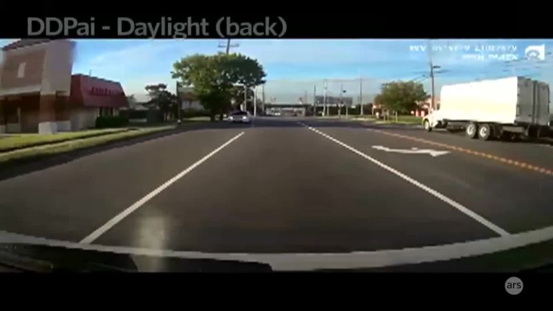 Are Dashcams Available In New Cars