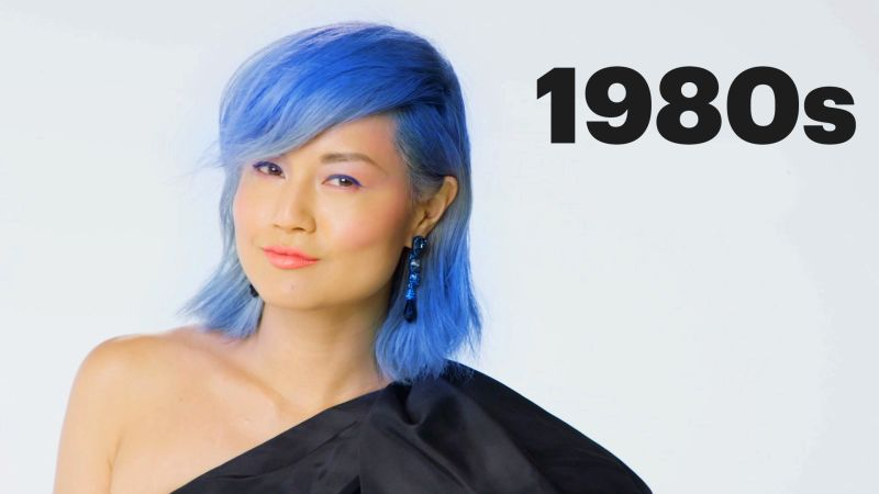 Watch 100 Years Of Beauty 100 Years Of Hair Color