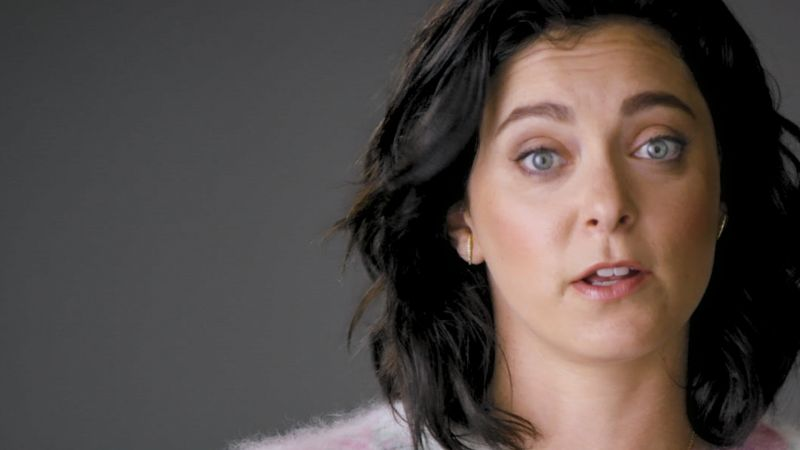 Watch Rachel Bloom Pitches a Claymation Show About Her Boobs | The New  Yorker Video | CNE