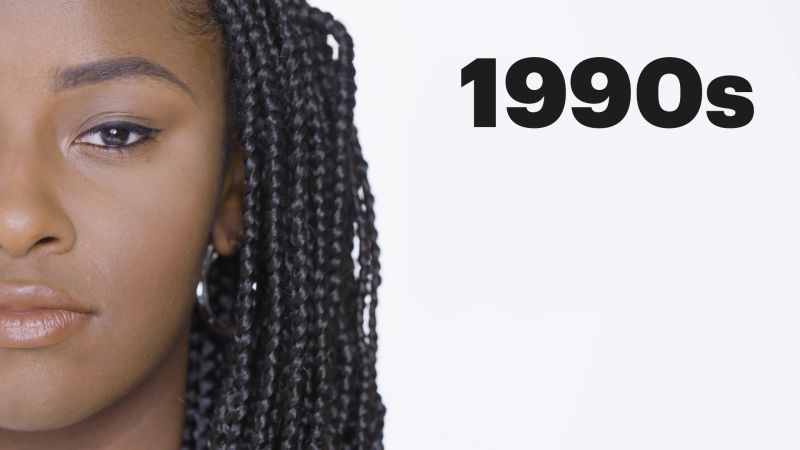 Watch 100 Years Of Beauty 100 Years Of Black Hair