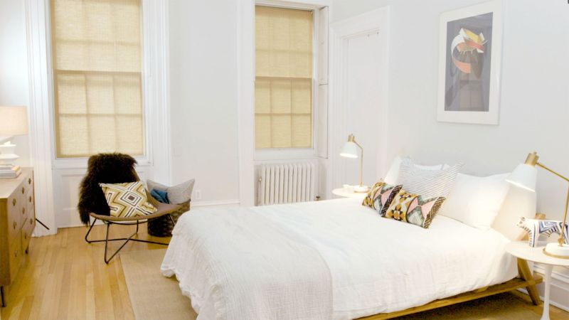 Watch A Chic Bedroom Makeover You Can Do In An Afternoon