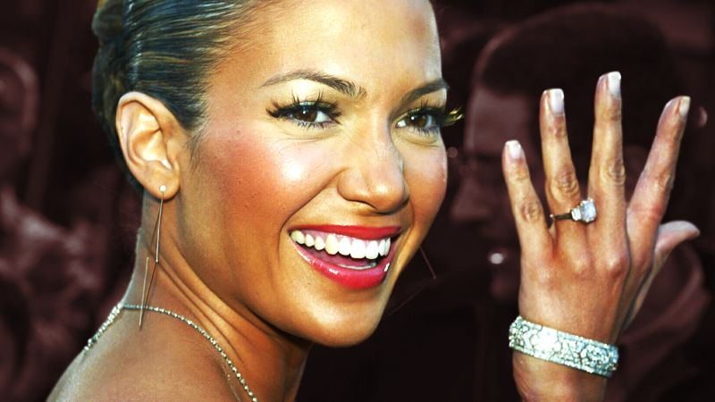 Watch The 9 Best Celebrity Engagement Rings Ever After | W
