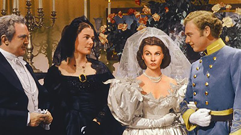 Best Wedding Movies.The Best Wedding Scenes From Oscar Nominated Movies