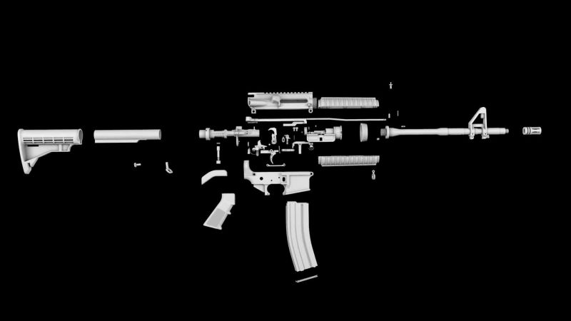 Watch Legal Win Opens Pandora S Box For Diy Weapons