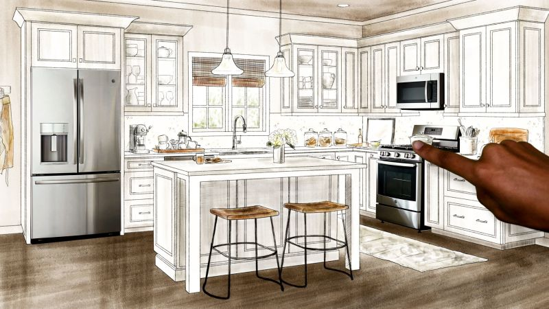 Watch Changing The Face Of Kitchen Design Start With Stainless
