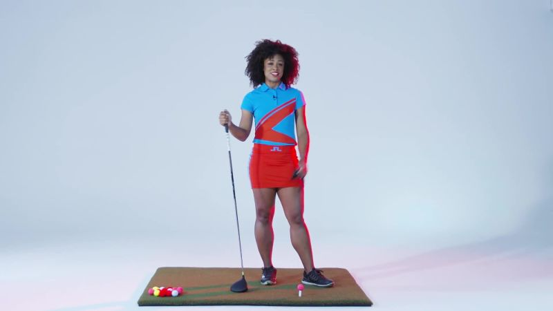 Troy Mullins Shows You How to Hit It Like a Girl