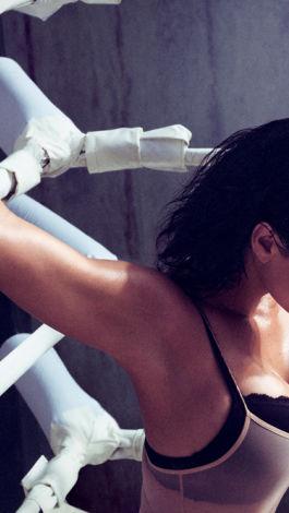 Asians women nude fitness