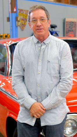 Tim Allen Cars >> Watch Car Collectors Tim Allen S Private Vintage Car