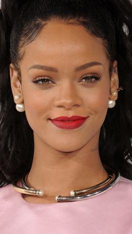 Rihanna as a teen you wish