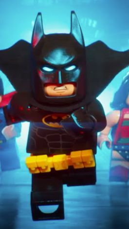 Watch Design Fx How They Animated The Lego Batman Movie Wired Video Cne