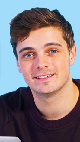 Watch Actually Me | Martin Garrix Goes Undercover on Twitter
