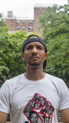 Watch I Am Eric Garner's Cousin. Here's What George Floyd's Family ...