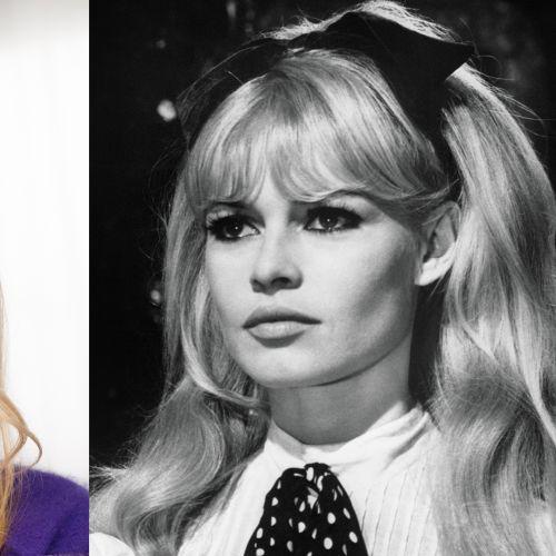 Watch Beauty Icons | Brigitte Bardot's Smoky Eyes | Vogue