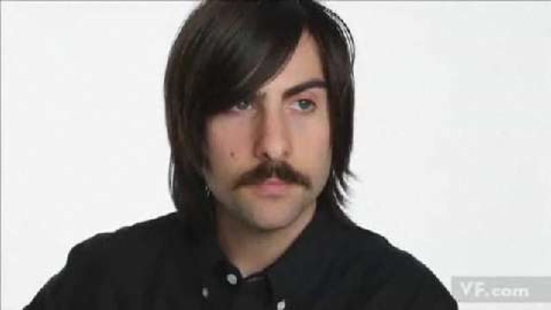 Watch Photo Shoots In Character Jason Schwartzman Vanity Fair Video Cne Vanityfair Com Vanity Fair