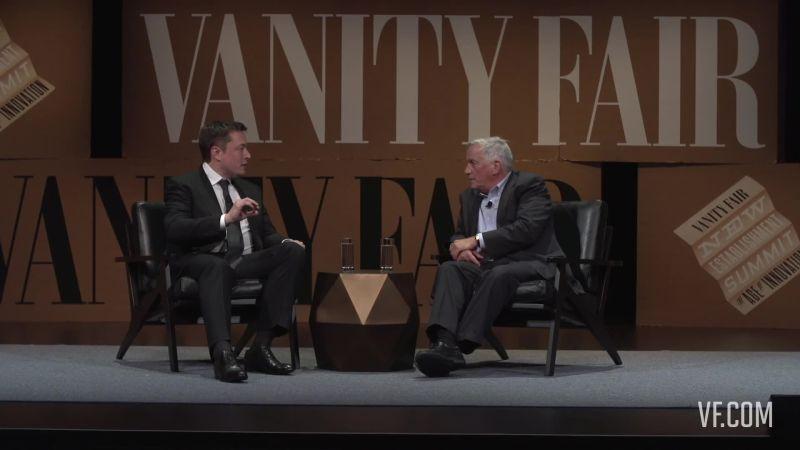 Elon Musk's Billion-Dollar Crusade to Stop the A I