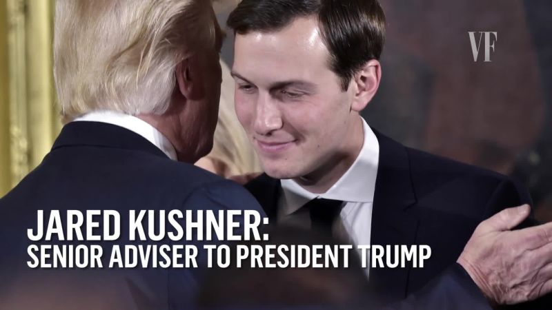 Image result for Is Jared Kushner the Regent in Trump Presidency?