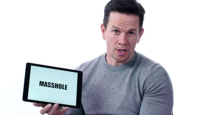 Mark Wahlberg Continues His Lone Survivor Navy SEAL