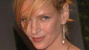 Hollywood Style Star: Uma Thurman