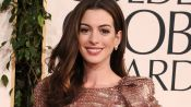 Hollywood Style Star: Anne Hathaway