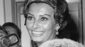 Hollywood Style Star: Sophia Loren