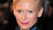 Hollywood Style Star: Tilda Swinton