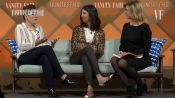 """A Seat at the """"CAP"""" Table: How to Encourage More Female Investors to Back Female-Founded Firms"""