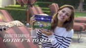 Jennifer Garner Reads 'Go the F**k to Sleep'
