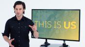 """Milo Ventimiglia Recaps """"This is Us"""" Seasons 1 & 2 in 12 Minutes"""