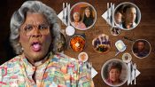 Madea Recaps the Madea Movies in 10 Minutes