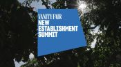 Behind the Scenes at the 2018 New Establishment Summit