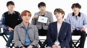 Day6 Teaches You K-Pop Slang