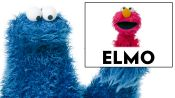'Sesame Street' Characters Do Impressions of Each Other
