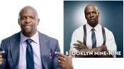 Terry Crews Breaks Down His Career, from 'White Chicks' to 'Brooklyn Nine-Nine'