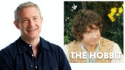 Martin Freeman Breaks Down His Career, from 'The Hobbit' to 'Black Panther'