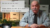 Undercover FBI Agent Recounts Taking Down El Chapo | Screen Written
